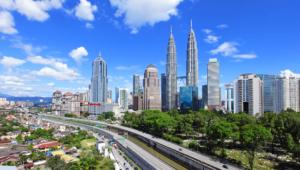 Kuala Lumpur 4K