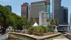 Kuala Lumpur Computer Wallpaper