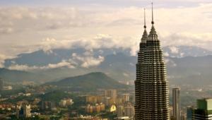 Kuala Lumpur HD Background
