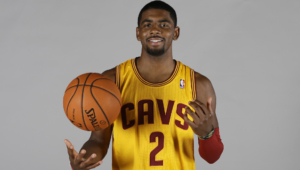 Kyrie Irving HD Deskto