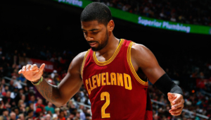 Kyrie Irving For Deskto