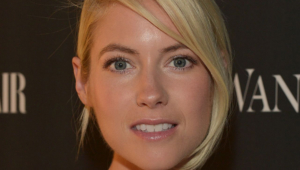 Laura Ramsey HD Background