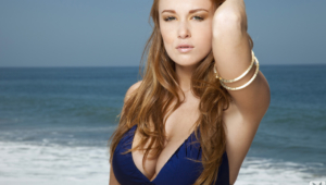 Leanna Decker Widescreen