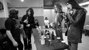 Led Zeppelin Desktop