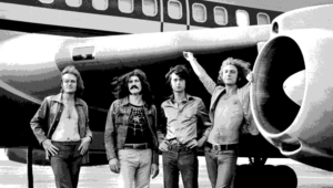 Led Zeppelin Wallpapers