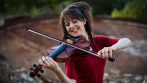 Lindsey Stirling High Definition Wallpapers