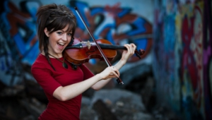 Lindsey Stirling Pictures
