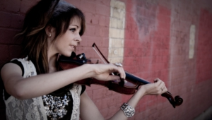 Lindsey Stirling Widescreen