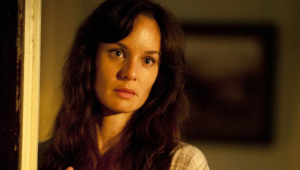 Lori Grimes HD Wallpaper