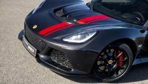 Lotus Exige 350 Special Edition Wallpapers HD