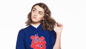 Maisie Williams HD Deskto