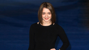 Maisie Williams HD Wallpaper