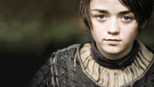 Maisie Williams High Definition Wallpapers