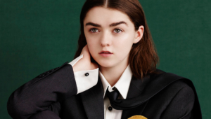 Maisie Williams Sexy Wallpapers