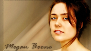 Megan Boone Computer Wallpaper