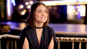 Megan Boone Photos