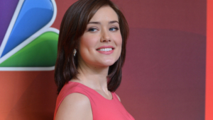 Megan Boone Widescreen