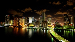 Miami Background