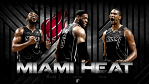 Miami Heat HD