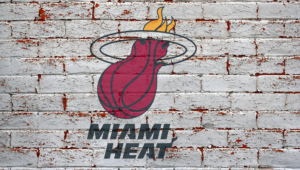Miami Heat HD Background