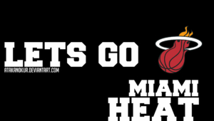 Miami Heat Pictures