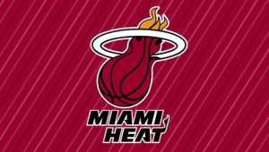 Miami Heat For Deskto