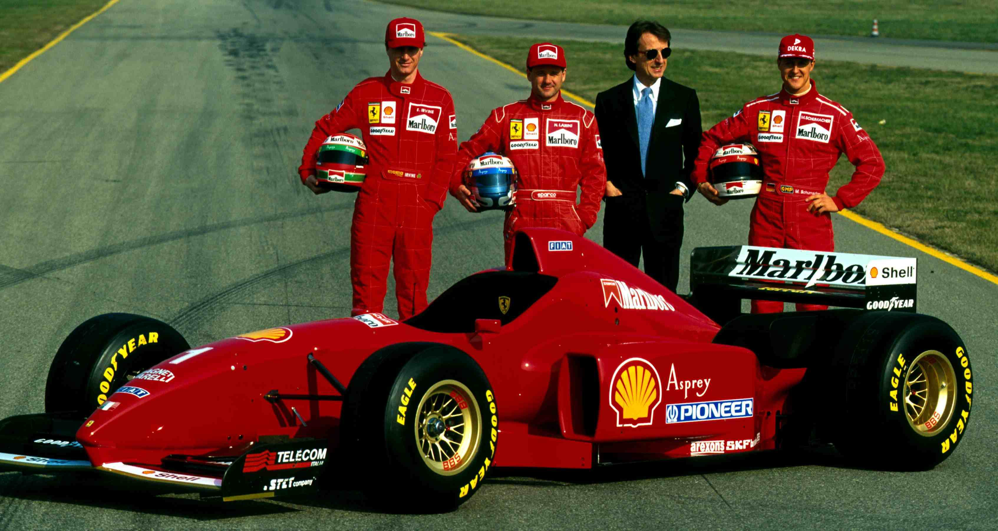 Michael Schumacher Wallpapers Images Photos Pictures Backgrounds