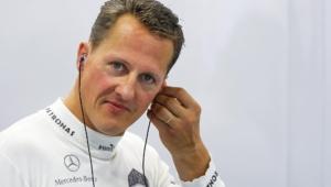 Michael Schumacher Deskto
