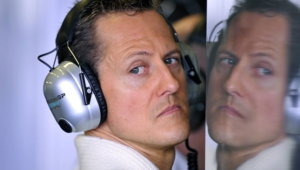 Michael Schumacher HD