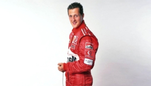 Michael Schumacher Wallpapers HQ
