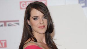 Michelle Ryan Wallpapers HQ