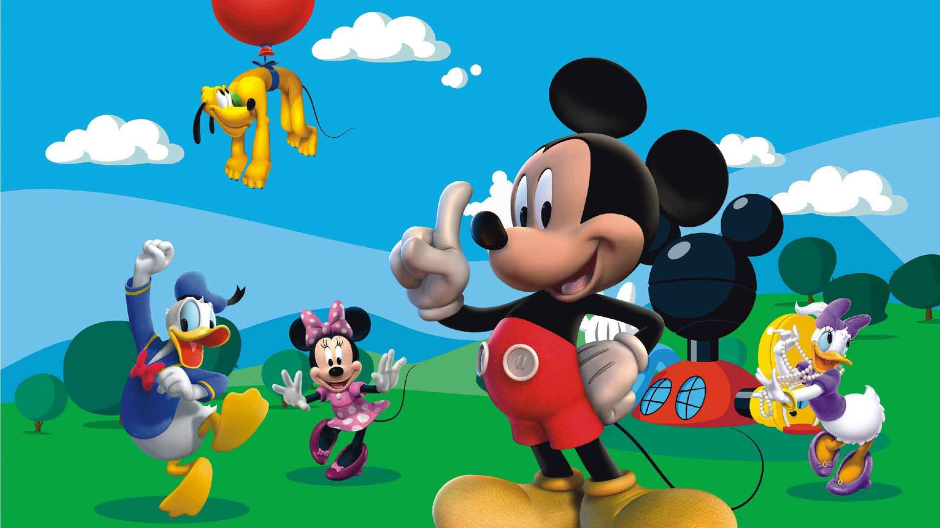 Mickey Mouse Clubhouse Picture Invitations was great invitation layout