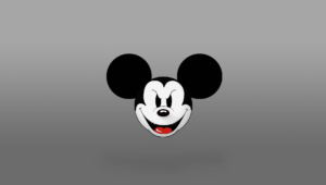 Mickey Mouse Hd