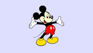 Mickey Mouse High Quality Wallpapers