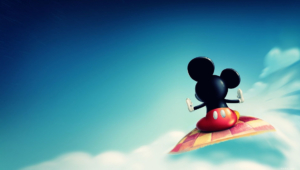 Mickey Mouse Full Hd