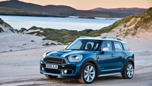 Mini Countryman 1003