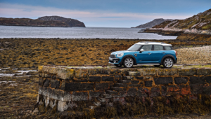 Mini Countryman 3416