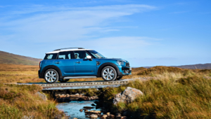 Mini Countryman 3734