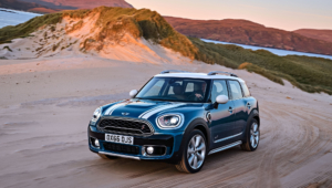 Mini Countryman 4167