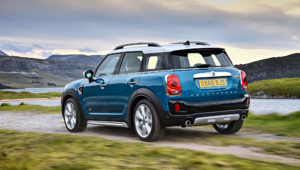 Mini Countryman 4254