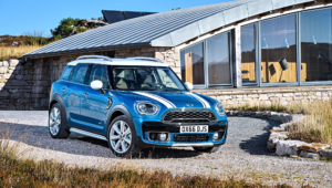 Mini Countryman 4934