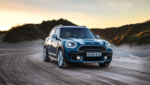 Mini Countryman 502