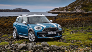 Mini Countryman 5326