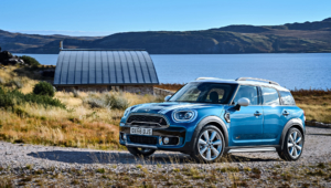 Mini Countryman 5531