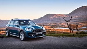Mini Countryman 7856