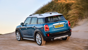 Mini Countryman 7887