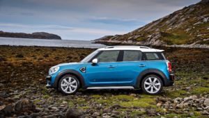 Mini Countryman 80