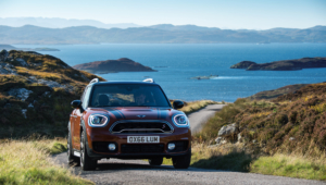 Mini Countryman Download Free Backgrounds HD