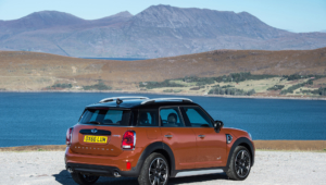 Mini Countryman Free Download