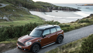 Mini Countryman HD